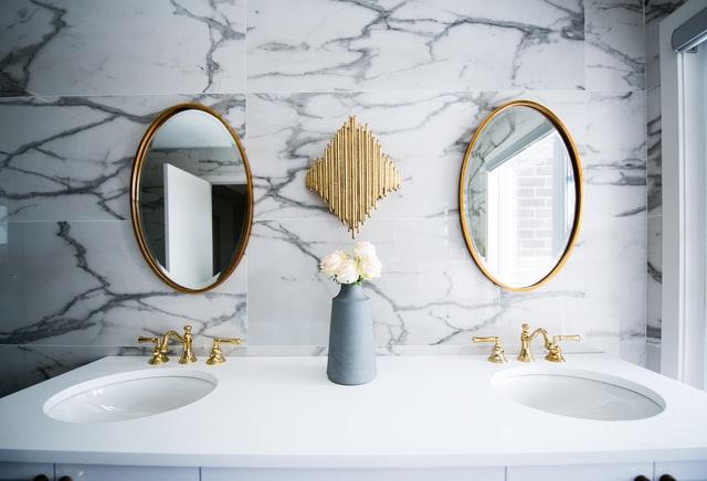 comment décorer une salle de bain pour pas cher